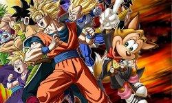 Dragon Ball Z Extreme Butoden Famitsu