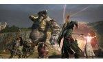 dragon dogma online premiere video gameplay et quelques images