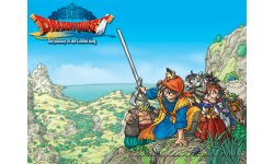 dragon quest 8 wallpaper 1