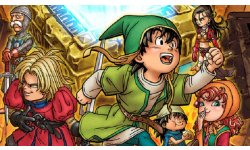 Dragon Quest artwork 1