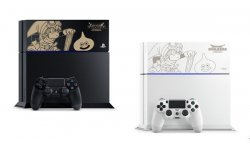 Dragon Quest Builderrs PS4 collector 1