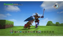 Dragon Quest Builders 21 10 2015 screenshot 12