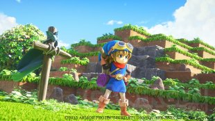 Dragon Quest Builders 28 09 2015 screenshot 2