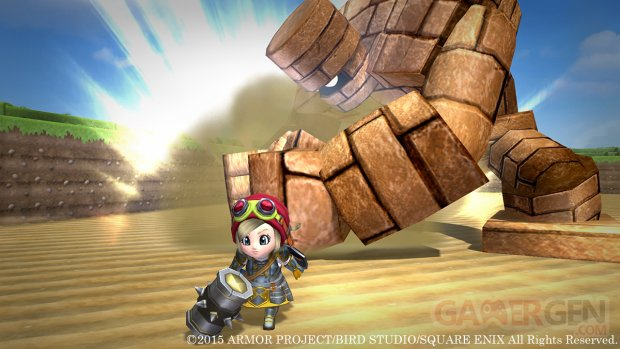 Dragon Quest Builders Gamergen2