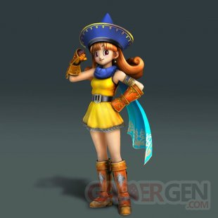 Dragon Quest Heroes 28 10 2014 art 1