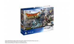 Dragon Quest Heroes 28 10 2014 PS4 collector Slime 5