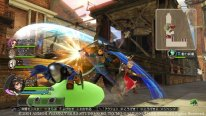 Dragon Quest Heroes 30 12 2014 screenshot 2