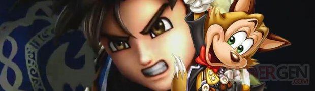 Dragon Quest Heroes famitsu 1