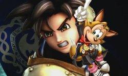 Dragon Quest Heroes famitsu