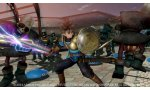 dragon quest heroes gameplay video koei tecmo ps4 ps3