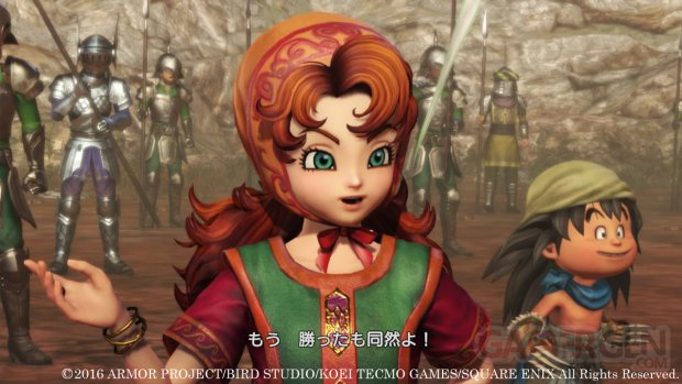 Dragon Quest Heroes II (3)