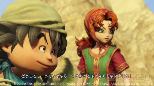 Dragon Quest Heroes II (4)