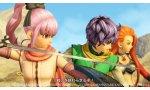 dragon quest heroes ii nouveaux personnages et gameplay images