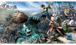 dragon quest heroes il agit dynasty warriors like details informations musou images captures
