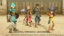 Dragon quest Heroes images 10