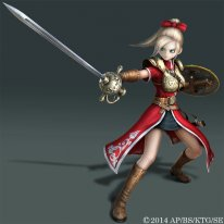Dragon quest Heroes images 13