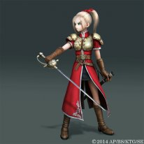 Dragon quest Heroes images 14