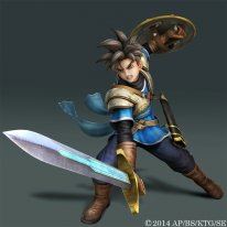 Dragon quest Heroes images 15