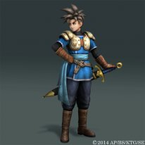 Dragon quest Heroes images 16