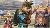 Dragon quest Heroes images 1