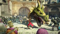 Dragon quest Heroes images 2