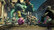 Dragon quest Heroes images 4