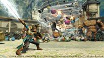 Dragon quest Heroes images 6