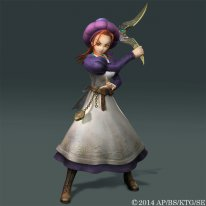 Dragon quest Heroes images 7