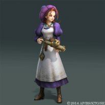 Dragon quest Heroes images 8