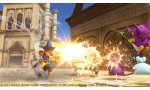 Dragon Quest Heroes: The World Tree's Woe and The Blight Below - Une date de sortie nord-américaine