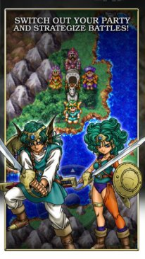 dragon quest iv 4 screenshot ios  (3).