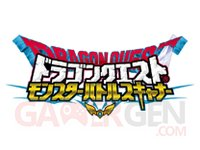 Dragon Quest Monster Battle Scanner 27 07 2015 logo