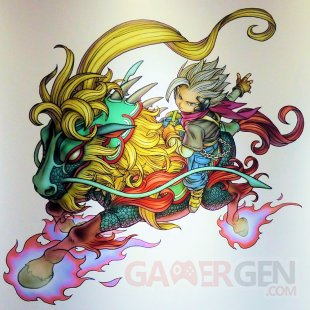 Dragon Quest Monster Joker 3
