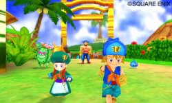 Dragon Quest Monsters 2 Iru and Luca's Marvelous Mysterious Key 15 08 2013 screenshot 3