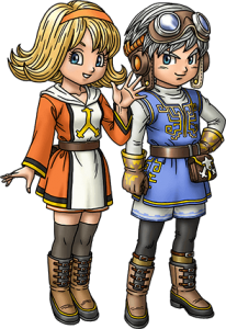 Dragon Quest of the Stars 23 07 2015 art 1