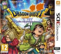 Dragon Quest VII  La Quête des vestiges du monde jaquette
