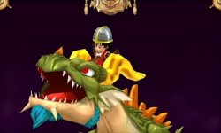 Dragon Quest Vii Les Vestiges du Monde head