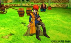 Dragon Quest VIII Journey of the Cursed King 27 05 2015 screenshot 7