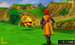 Dragon Quest VIII Journey of the Cursed King L'Odyssée du Roi Maudit 23 07 2015 screenshot 13