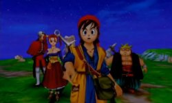 Dragon Quest VIII L'Odyssée du Roi Maudit 17 07 2015 head