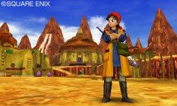Dragon Quest VIII  L'Odyssée du Roi Maudit  (3)