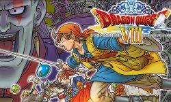 Dragon Quest VIII  L'Odyssée du roi maudit 3ds