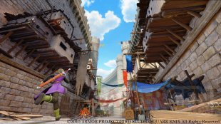 Dragon Quest XI 12 08 2015 screenshot 2