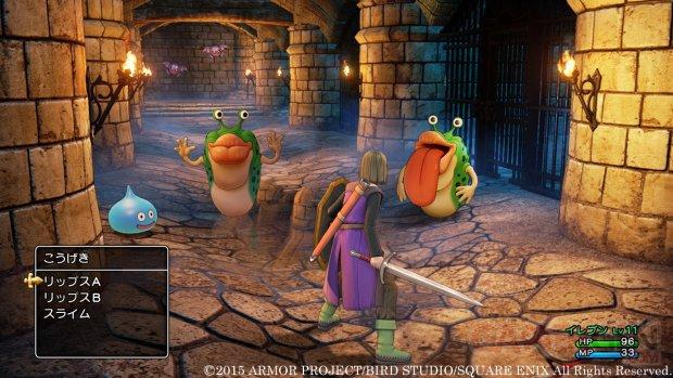 Dragon Quest XI 12 08 2015 screenshot 4