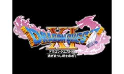 Dragon Quest XI 27 07 2015 logo