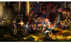 Dragon's Crown Treasure Room