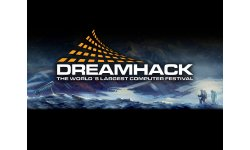 Dream Hack Winter 2012 Header