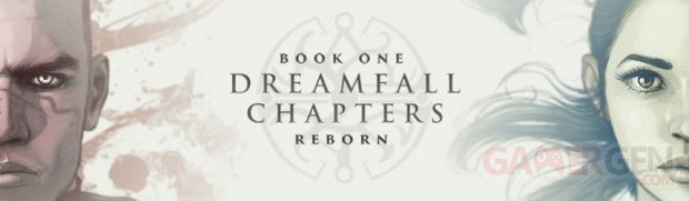 Dreamfall Chapters 28 06 2014 Reborn