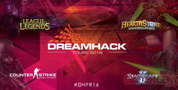 DreamHack2016 BG2