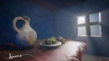 Dreams Nature Morte